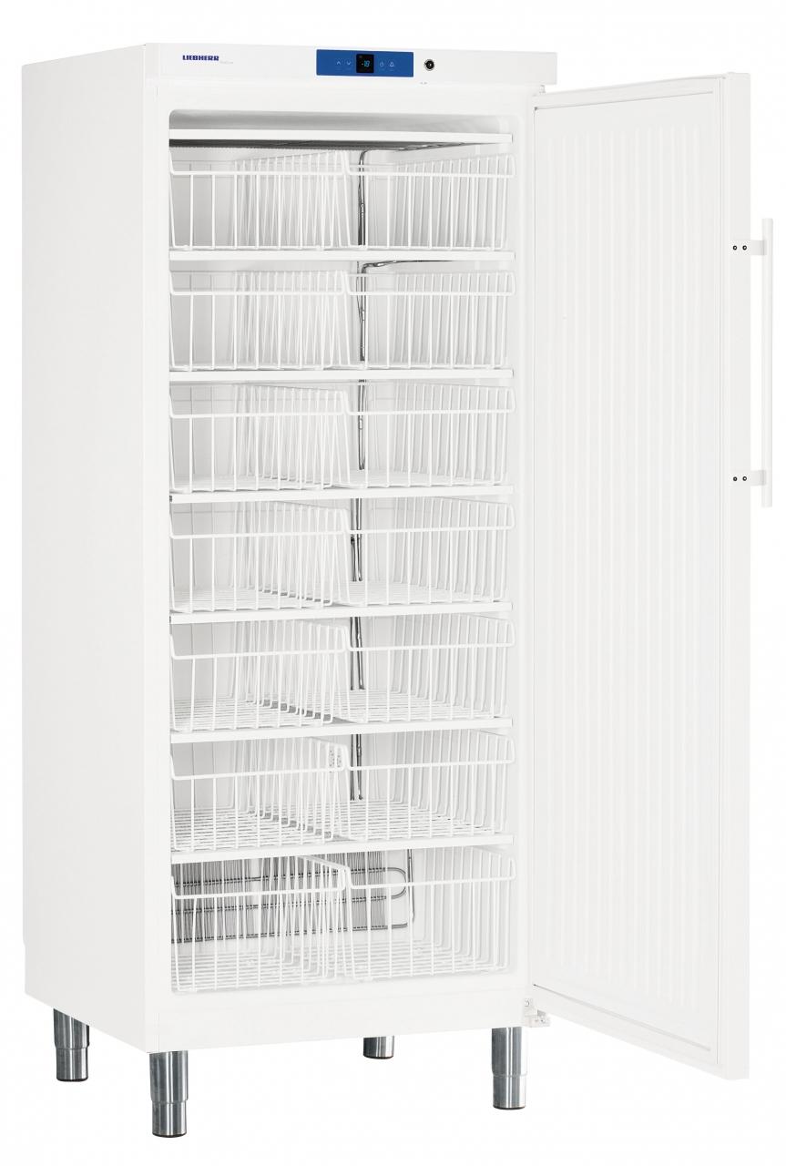 Mrazničky pro gastronomii LIEBHERR GG 5210