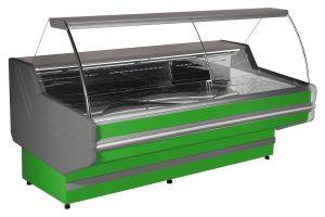 JUKA MODENA G 250/110 rovná skla SP