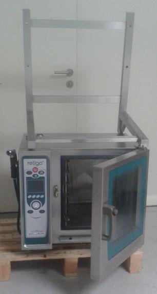 Elektrický konvektomat Retigo DA 623