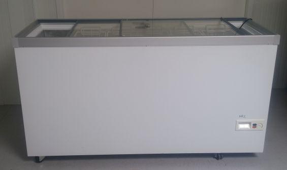 Mrazící truhla IKG 505