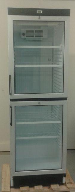 Chladící skříň NORDline FS 2380