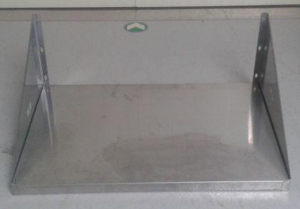 Police nástěnná 700×500 mm
