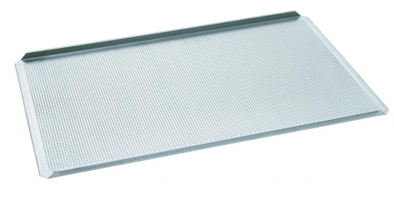 Plech hliníkový děrovaný GNAL 400/600