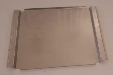 Nerezový tác 480×390 mm