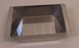 Nerezová vanička 230x165x55 mm