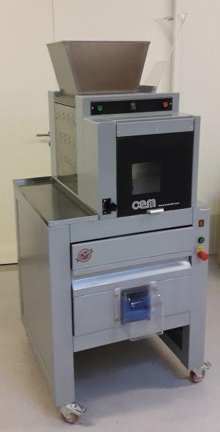 Porcovací kombinované zařízení BM/2/AS