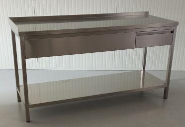 Pracovní stůl SP1P + 1HZ – nový, nepoužitý
