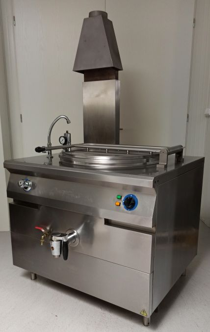 Plynový kotel 150 l Classico G-B-150/900
